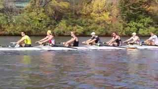 "The 50th HOCR 2014 ""The Sweet Eight"""