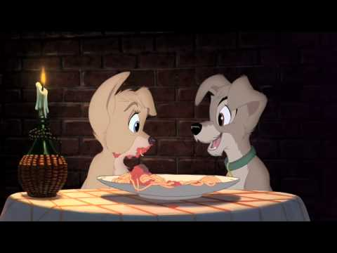 Lady And The Tramp II: Scamp's Adventure Blu-Ray - Official® Trailer [HD]