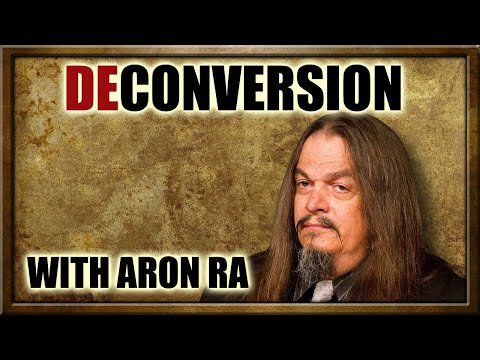 In Time: The Deconversion of Aron Ra