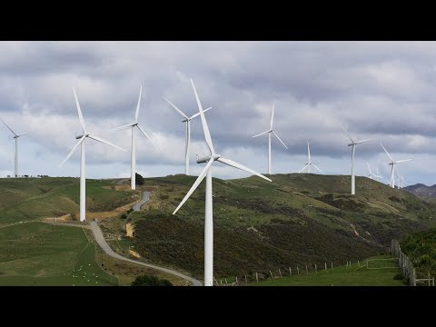 The Future of Renewables (2019 Update)