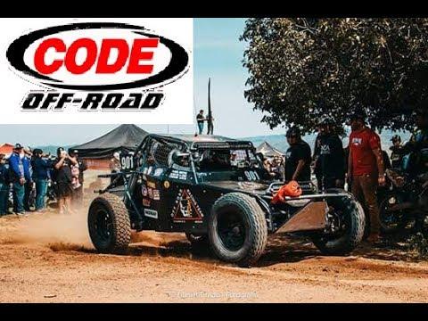 CODE Night Race 2017