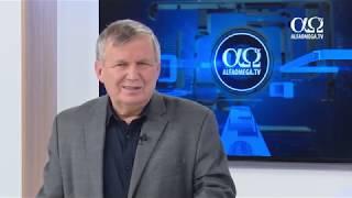 Alfa Omega in obiectiv - 15 noiembrie 2018