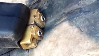 Нарезка протектора (грузовых шин)(, 2016-07-31T12:38:08.000Z)