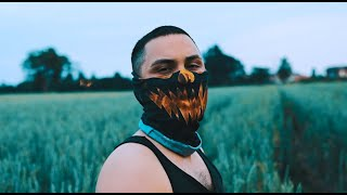 😈 SICH - MANO NELLA MANO 😈 (OFFICIAL VIDEO) Feat. Jeff Coverlabs