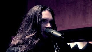 Wintersun - Time (TIME I Live Rehearsals At Sonic Pump Studi...