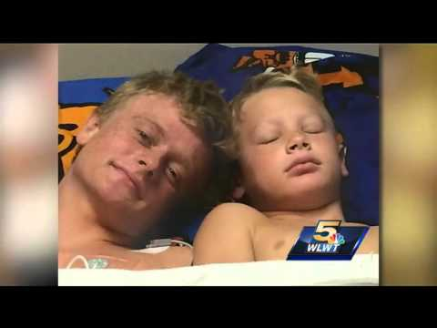 Boy Helps Save Brothers Life For Second Time In Crescent Springs