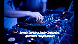 Sergio Garcia & Javier Granados- Apollonia (Original Mix)
