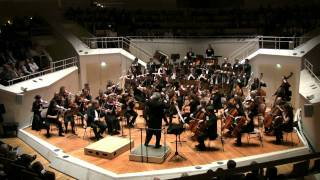 Play Manfred, Op. 115 Overture