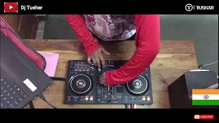 REPUBLIC DAY 2020 special |Dj Tushar | India | Republic Day 2020| Desh Bhakti Songs|pioneer DDJ 400