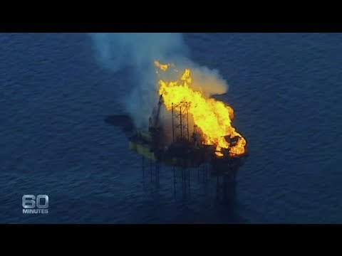 60 Minutes | 'Crude Solution' | SUMMARY