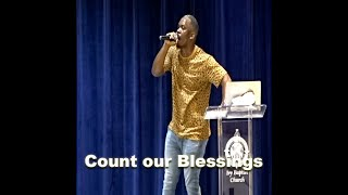 Count Your Blessings | Rev. Emerson Boyer