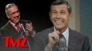 Johnny Carson Displays Big Talent in Sex Tape! | TMZ