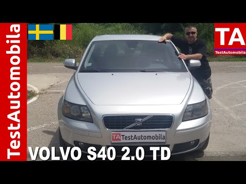Autoscaner Volvo S40 Ii Doovi
