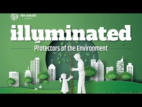 Illuminated: Protectors of the Environment
