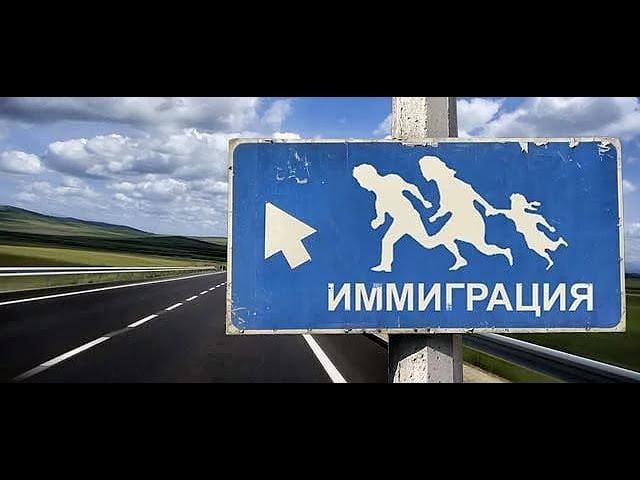 Михаил Делягин - Об иммиграции из стран СНГ