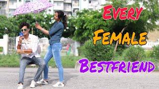 Ek Pkki Dost || The Female Bestie || Gagan Summy
