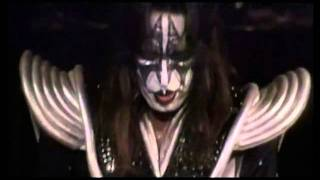 KISS Psycho Circus The Last KISS DVD (HD)