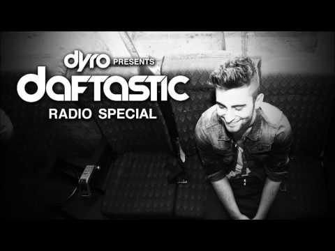 Dyro presents Daftastic Radio Special: Live @ EDC, Las Vegas 2014