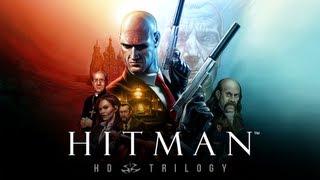 [ES] Hitman: HD Trilogy Launch Trailer