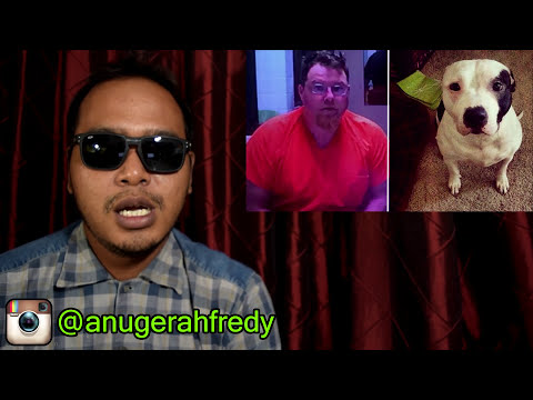 Seekor anjing DIPERKOSA & DIBUNUH oleh seorang pria! #beritagakmesti