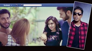 Facebook Te Mappe (Full Song) | SaVY Singh Feat Gora | Latest Punjabi Song 2016 | Mp4 Records