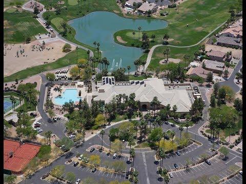 PebbleCreek Arizona Retirement Community Overview , Sharon Rowlson Realtor