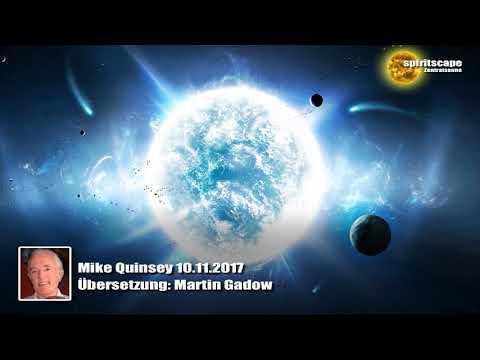 Mike Quinsey 10.11.2017 (Deutsche Fassung)