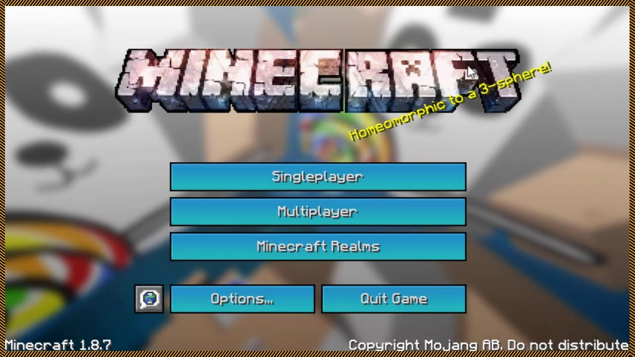 how to set a texture pack in minecraft server