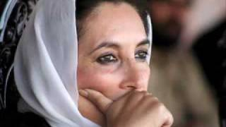 Benazir Bhutto Sindhi Song