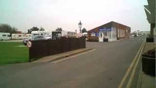 Skegness Sands Caravan Club Site