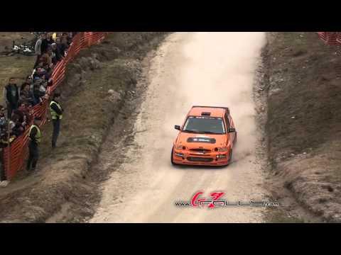 WRC Fafe Rallysprint GZrally.com