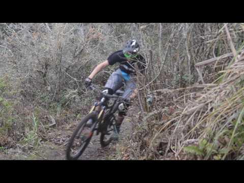 Kevin Gregg~Mountain Biking~Pacifica Ca #2