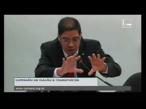 VIAÇÃO E TRANSPORTES - Reunião Deliberativa - 11/05/2016 - 10:44
