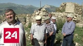 Дагестанские борцы с боевиками получат статус ветеранов боевых действий - Россия 24