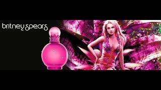 britney spears fantasy fragrance review 2005