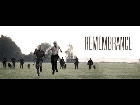 Remembrance Trailer HD