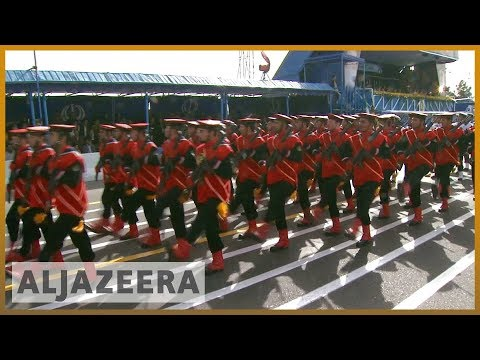🇺🇸 🇮🇷 US vows 'painful Iran sanctions', lays out steep terms | Al Jazeera English