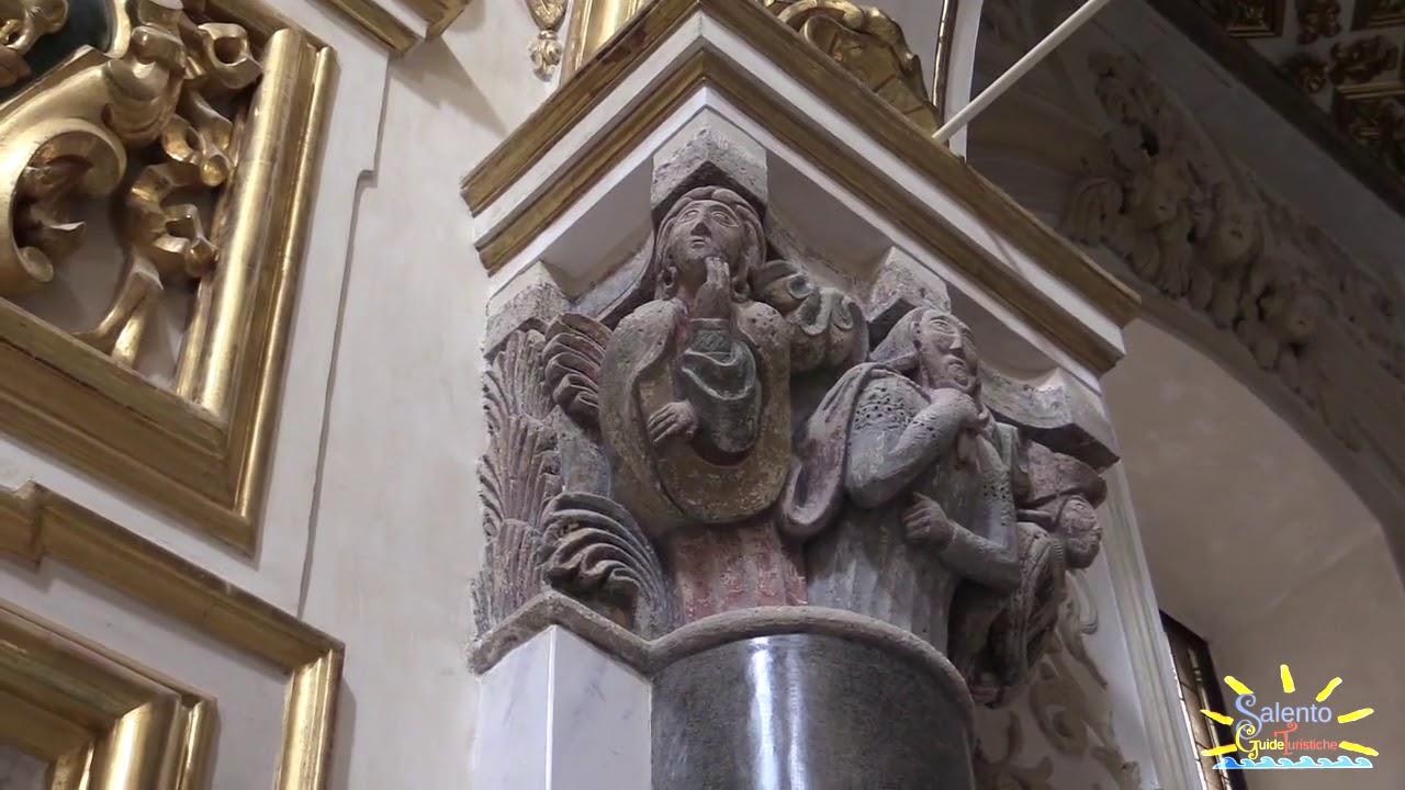 Itinerario a Matera, la città dei Sassi