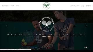 Nb-TennisAcademy.com