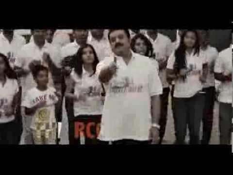 TrivandRUN- 2014 Marathon - Promotional Video