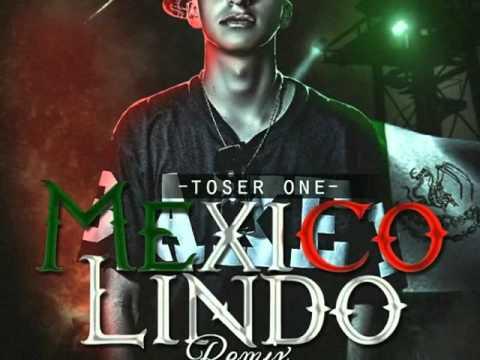 Toser - Mexico Lindo Remix - Instrumental