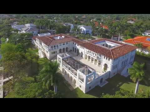 300 Costanera Road, Coral Gables, FL 33143 | Waterfront | Cocoplum
