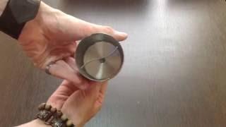 видео Диспенсеры, насадки для кофеварок