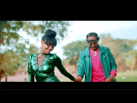 Смотреть клип Spice Diana X Chozen Blood - Muntu Wange