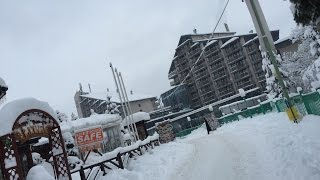 Bulgaria Skiing - Borovets Bulgaria Ski Trip