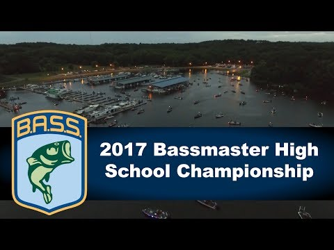 2017 Bassmaster High School National Championship