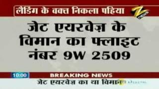 Bulletin # 2 - Major scare involving Jet Airways flight in Bhopal June 09 '10