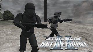 Star Wars Battlefront II - Wookie Extermination  [#55]