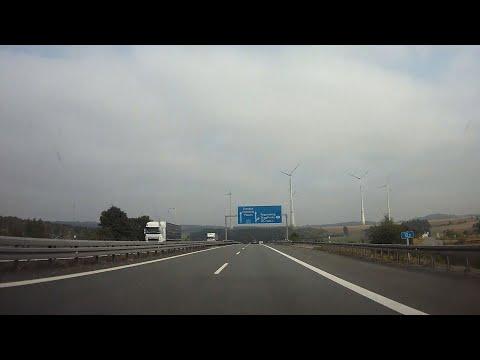 A72 Hof - Chemnitz / Germany