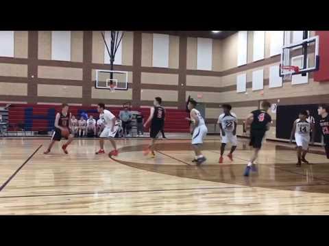 David Jelinsky vs Equipo Academy Highlights